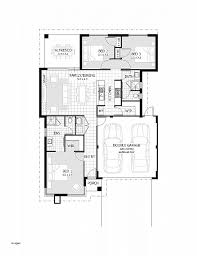 tri level house plans house plan best of 4 level side split house plans 4 level side