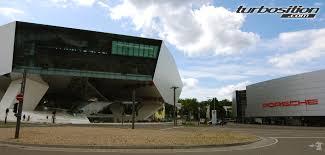 porsche museum stuttgart porsche museum in stuttgart zuffenhausen turbosition