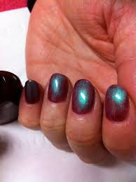 mixing nail polish colours nails art ideas