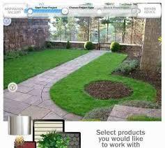 Free Patio Design Tool Garden Design Tool Free Landscape Design Patio