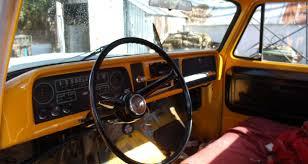 Chevrolet C10 Interior Rudy Bond U0027s 1966 Chevy C10 Lmc Truck Life