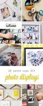 20 best diy photo display ideas it u0027s always autumn