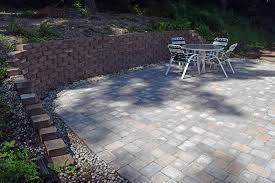 Paver Patio Images by West Olympia Paver Patio Extension Ajb Landscaping U0026 Fence