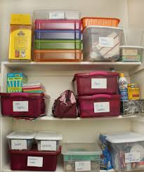 idea of home storage closet ideas