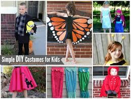 simple diy halloween costumes gluesticks