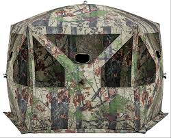 top 10 best ground blind for bowhunting reviews 2017