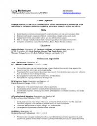 Political Science Resume Sample by Commercial Real Estate Portfolio Manager Resume Sample Before 1