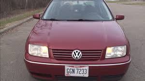 Volkswagen Jetta 2002 Interior 2004 Volkswagen Jetta Gls 1 8t Full Walkthrough Of Exterior