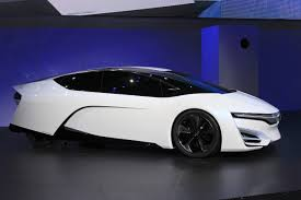 honda hydrogen car price can hydrogen fuel cell vehicles compete with electric cars