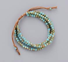 beaded braided bracelet images Buy crystal bracelet classic bling cristal bead jpg
