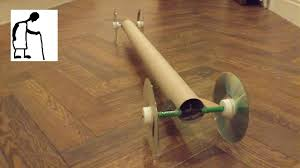 B And Q Laminate Floor Let U0027s Make A Rubber Band Powered Car 9 Youtube