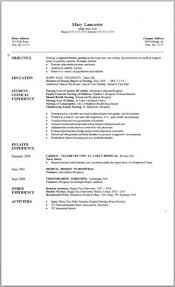 free student nurse resume templates entry level nurse resume template free downloadable resume