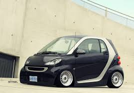 slammed smart car antsel u0027s profile u203a autemo com u203a automotive design studio