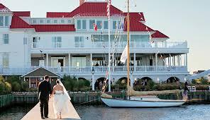 waterfront wedding venues island mallard island yacht club waterfront wedding venue in nj