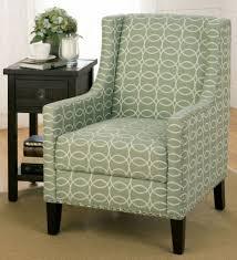 fancy inspiration ideas green accent chair home design