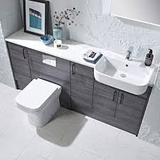 fitted bathroom ideas the 25 best fitted bathroom furniture ideas on roper