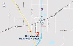 Map Of Fort Pierce Florida by Crossroads Business Center Fort Pierce For Sale Or Build To Suit