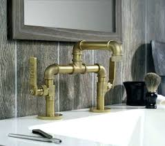 kitchen faucet industrial industrial style kitchen faucet for white kitchen faucet with