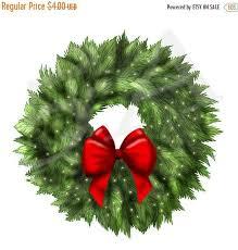 christmas wreath 50 off christmas wreath clipart clip art wreath clipart