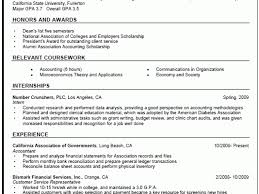 Resume Writing Samples by Harvard University Career Services Resume