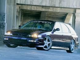 honda accord wagon 95 1996 honda accord sports wagon import tuner magazine