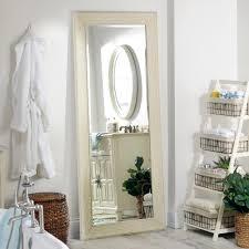 Wood Framed Mirrors For Bathroom by Framed Mirrors Bathroom Mirrors Kirklands