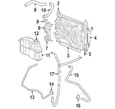 dodge charger oem parts parts com dodge heater hose partnumber 55038125aa