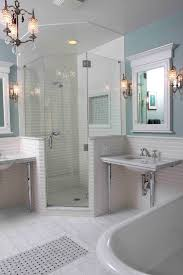 Kohler Bathroom Mirrors by Kohler Shower Base Bathroom Traditional With Basketweave Accent