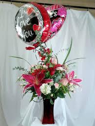 Valentines Day Flowers Valentines Day Flowers U0026 Balloons Zael U0027s Florist