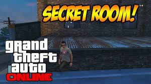 gta 5 online secret hidden room at paleto bay gta v secrets