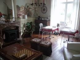 chambre hote nantes villa herbauges services bed and breakfast nantes