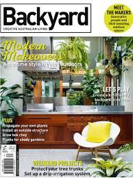 backyard u0026 garden design ideas universal magazines