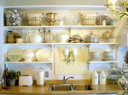 decorating ideas for kitchen shelves kitchen open kitchen cabinets for flawless stunning open kitchen