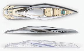 yacht design the future of yacht design abitare