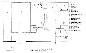 planning and engineering data 3 fish freezing 6 layouts figure 72