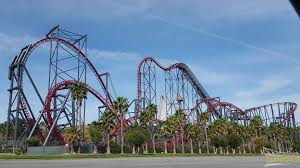 Six Flags Magic Mountain California Hours X2 At Six Flags Magic Mountain Imgur
