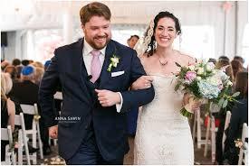 ina garten wedding becca nathaniel married at the inn at mystic anna sawin