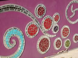 Bathroom Mosaic Ideas Wall Mosaic Designs Crowdbuild For