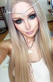 human barbie valeria lukyanova reveals she wants to bee a breatharian and live on air alone