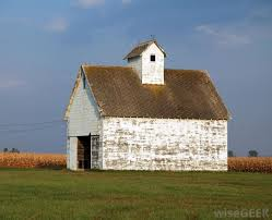styles of barns