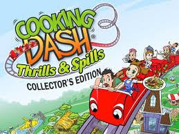حصريا لعبة ****ing Dash Thrills