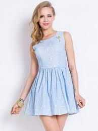 light blue sleeveless dress cheap limited edition wonderful light blue sleeveless lace skater
