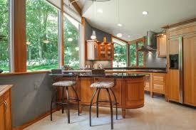 wisconsin modern frank lloyd wright inspired home