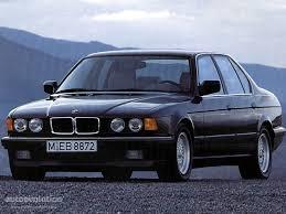 1992 bmw 7 series bmw 7 series e32 specs 1986 1987 1988 1989 1990 1991