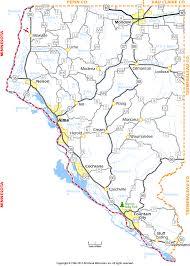 Map Wisconsin Buffalo County Wisconsin Map