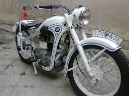 bmw r35 restored bmw r35 1954 photographs at bikes restored