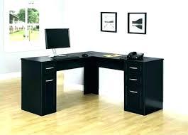 ikea black brown desk ikea black corner desk electric standing desk office desks for sale