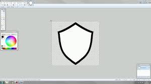 90mf tutorial preparing images in paint net youtube