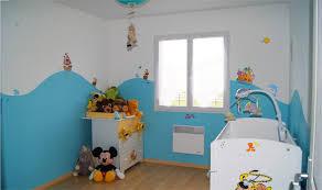 deco peinture chambre bebe garcon beautiful exemple peinture chambre bebe fille 2 gallery design
