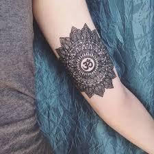 mandala tattoo zum aufkleben 45 purposeful mandala tattoo designs for women